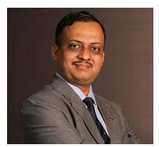 Yotta Appoints Rajesh Garg as Executive Vice President and CDO