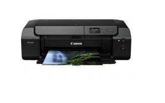 Canon-PIXMA-Printer