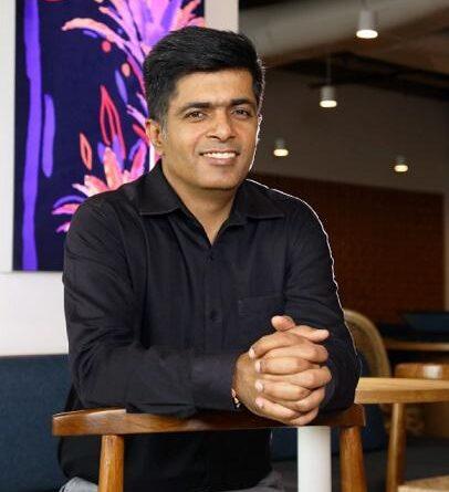 Tata Teleservices Vice- President Aditya Kinra