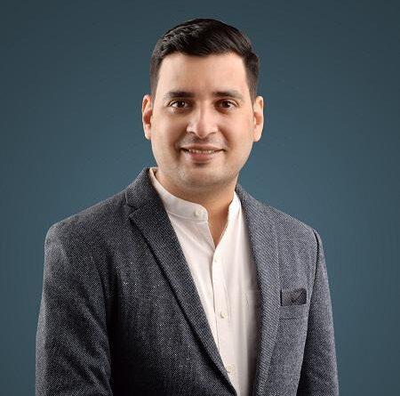 Abhilash Panda as CEO and Official Spokesperson for DIZO India