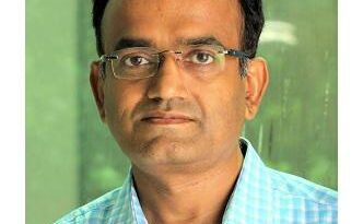 Anurag Singh, Managing Director, India for Clearwater Analytics