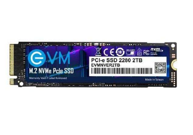 EVM-2TB-NVMe-SSD