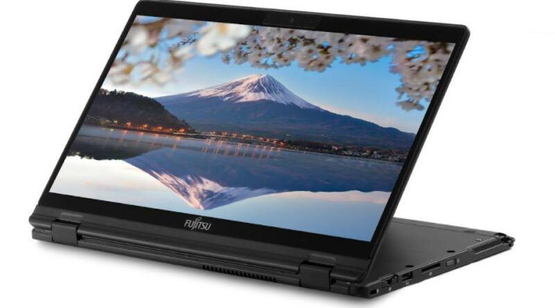 Fujitsu UH-X 2in1 and UH-X features