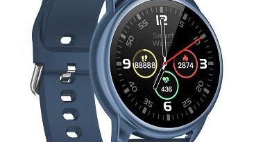 Orbit series of smartwatches