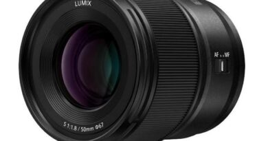 Panasonic India launches new F1.8 Large-Aperture Fixed Focal Length Lens for the LUMIX S Series