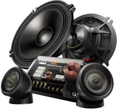 Pioneer 2021 Hi-Res Special Edition