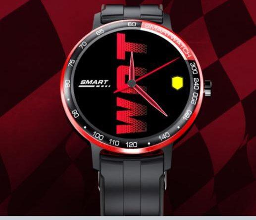 Urban-Play-Smartwatch