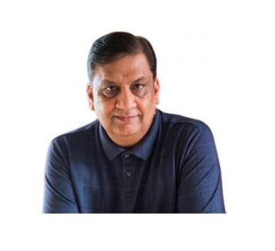 Arvind Jha, Sr. Vice President, Software Development in Newgen Software ltd