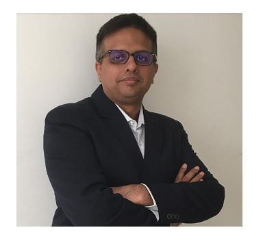 Pradeep Seshadri, Director, Sales Engineering, India and SAARC