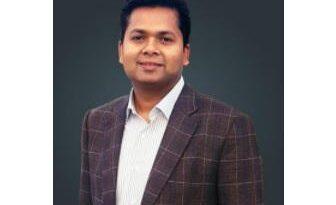 Vehere Founder & Director Praveen Jaiswal