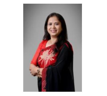 Adobe Prativa Mohapatra as Vice President & Managing Director of India Business