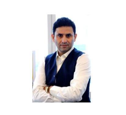 Sunil Khosla, Head Digital Business – Retail, India Transact Services Limited