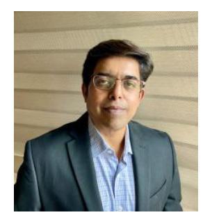 Brightcove Managing Director Subhashish Gupta