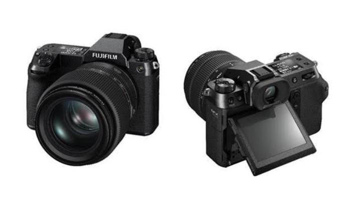 Fujifilm-GFX-50S-II-mirrorless-digital-cameras