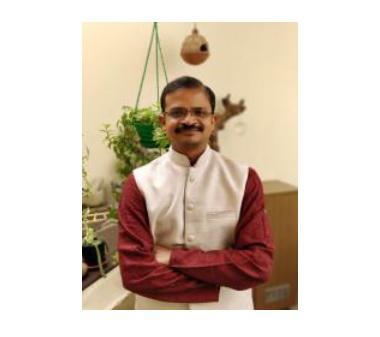 Muralidhar Somisetty - Founder and CEO, YogiFi by Wellnesys