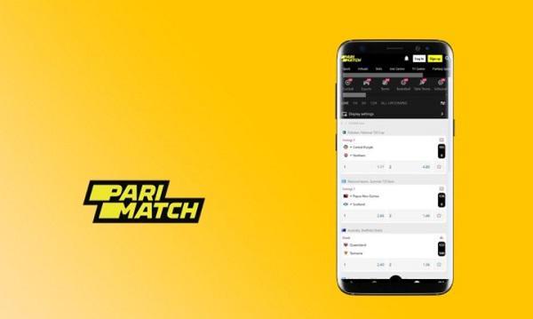 Parimatch-mobile-app